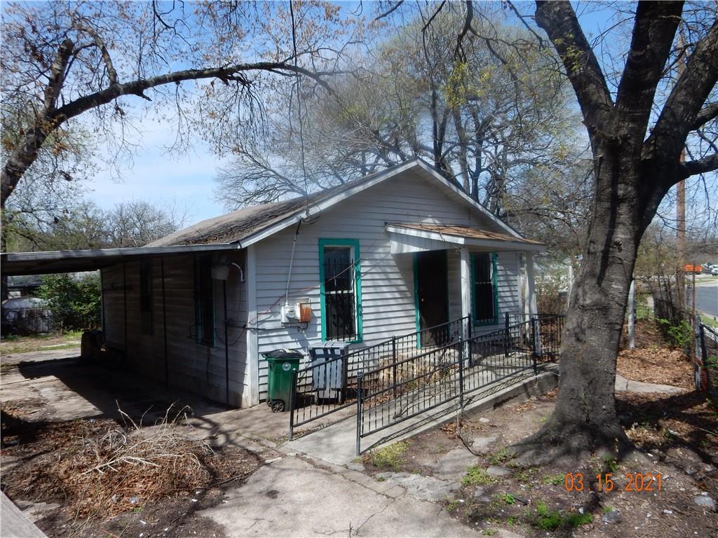 Active   1226 Eleanor Street Austin, TX 78721 13