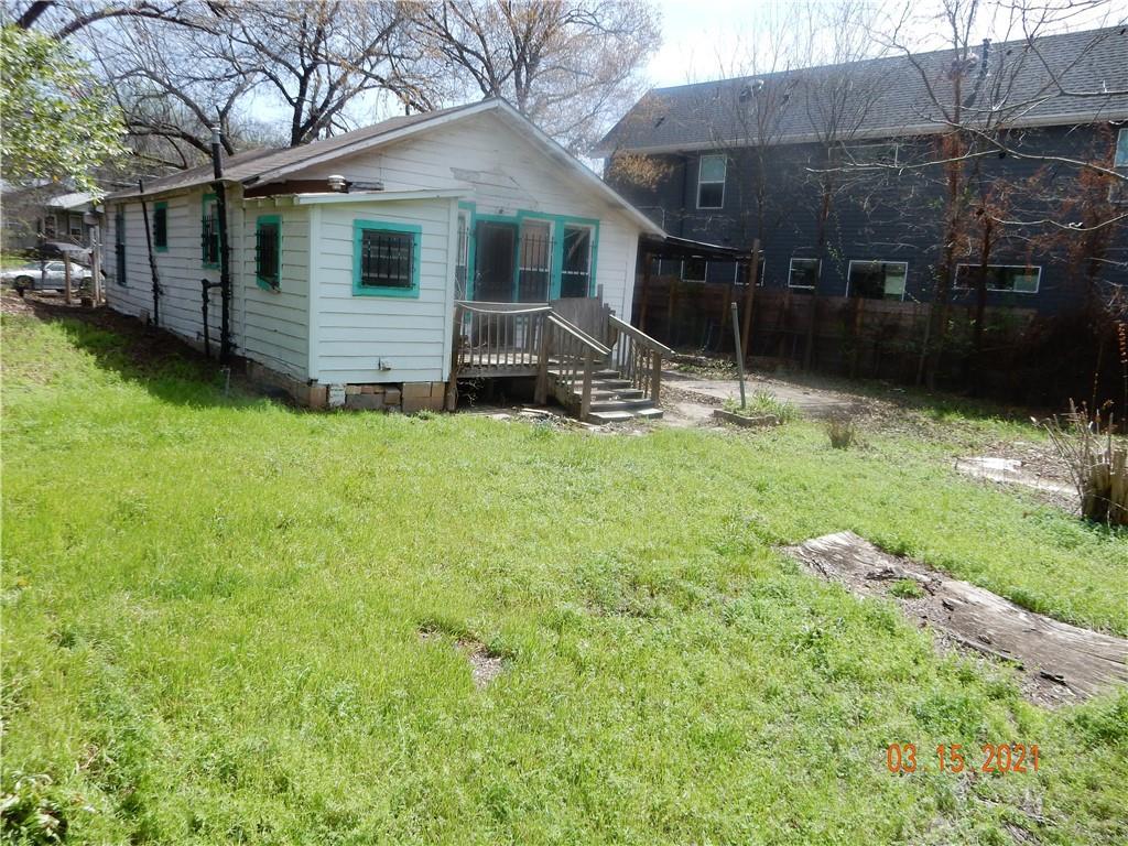 Active   1226 Eleanor Street Austin, TX 78721 17