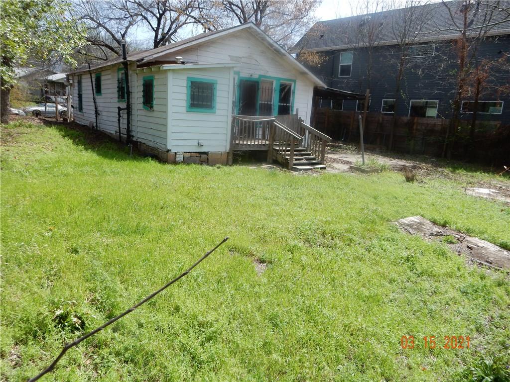Active   1226 Eleanor Street Austin, TX 78721 18