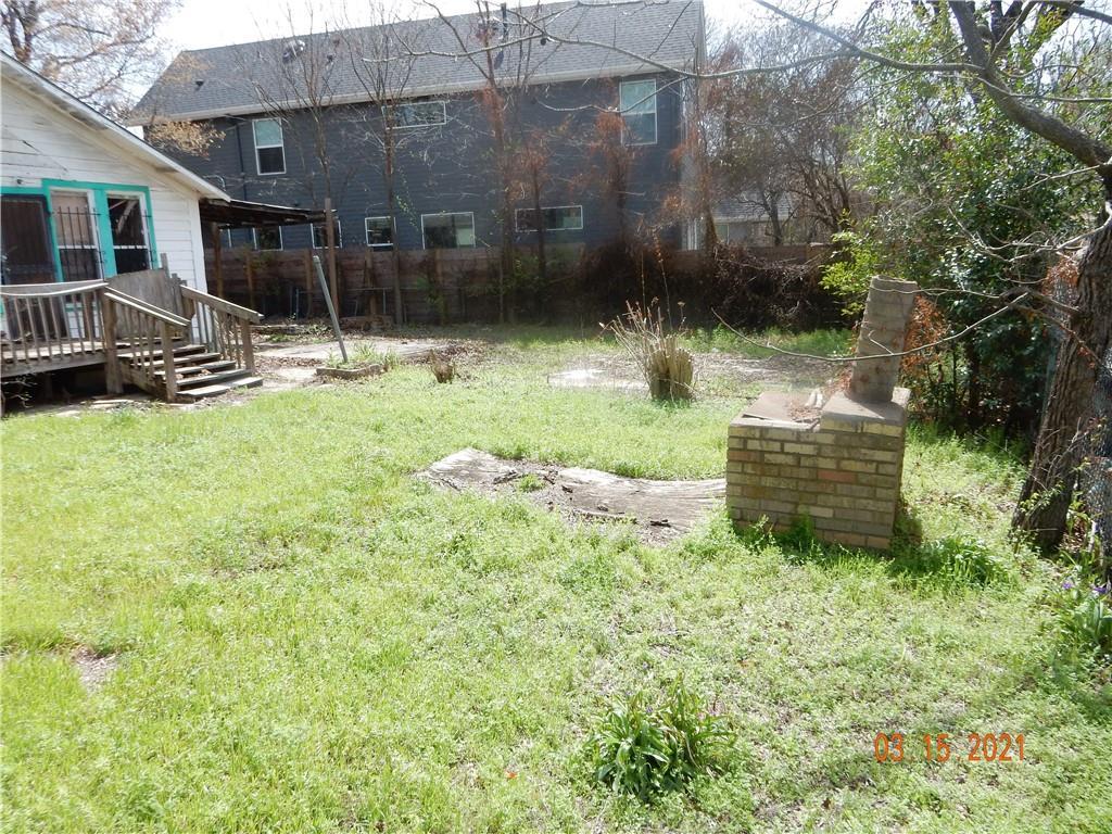 Active   1226 Eleanor Street Austin, TX 78721 20