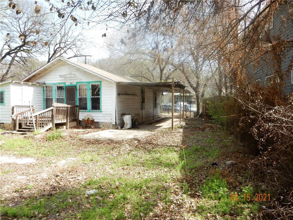 Active   1226 Eleanor Street Austin, TX 78721 22