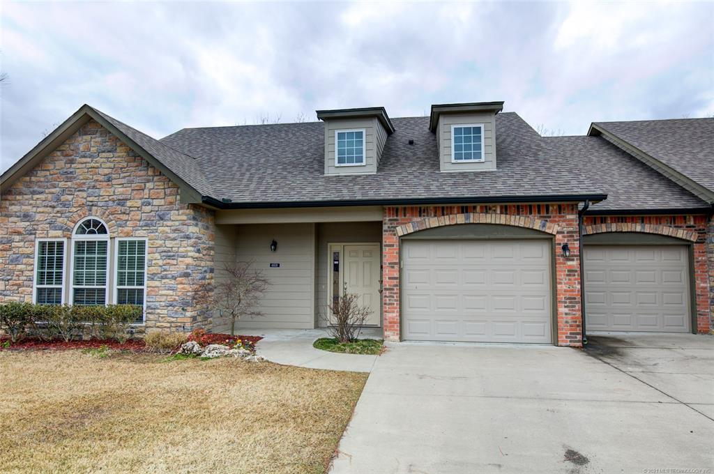Off Market | 4608 S Hawthorn Avenue Broken Arrow, Oklahoma 74011 0