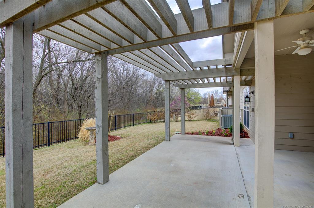 Off Market | 4608 S Hawthorn Avenue Broken Arrow, Oklahoma 74011 38