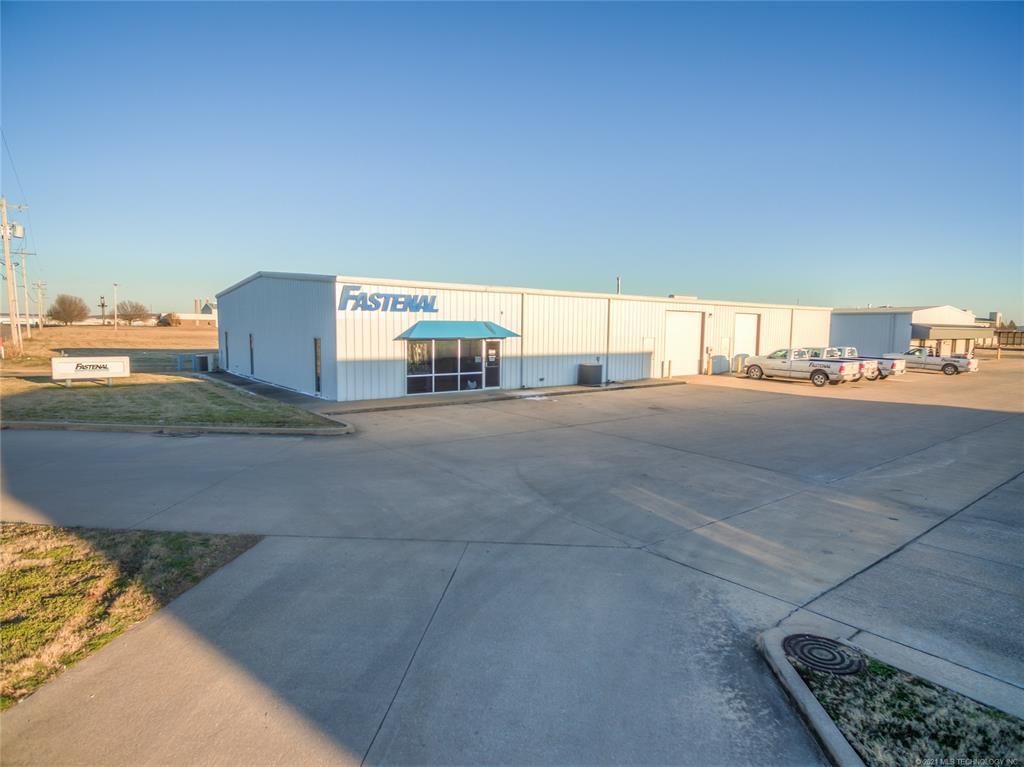 Active | 4001 N Tull Avenue Muskogee, Oklahoma 74401 1