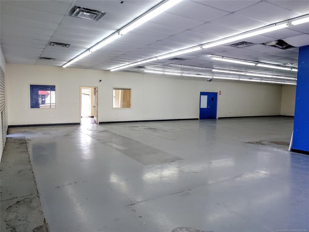 Active | 4001 N Tull Avenue Muskogee, Oklahoma 74401 12