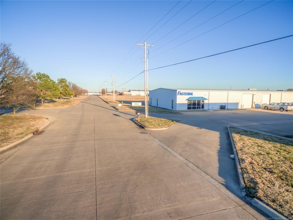 Active | 4001 N Tull Avenue Muskogee, Oklahoma 74401 13