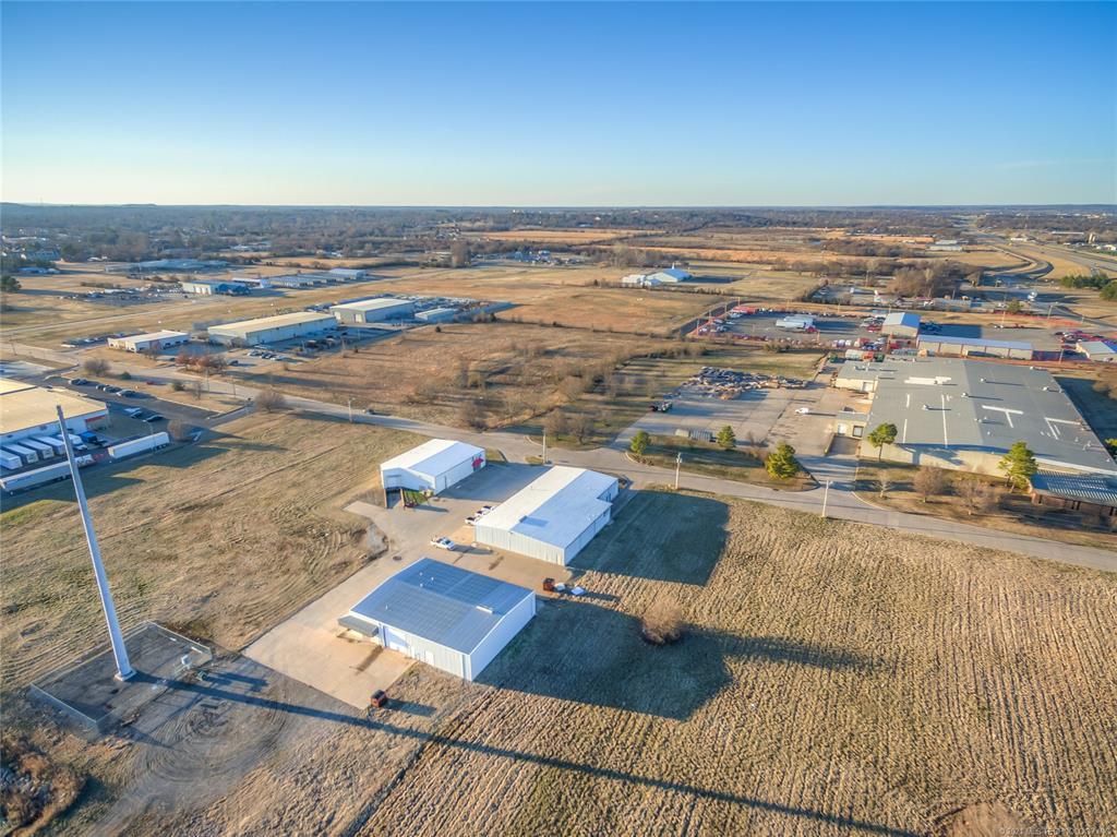 Active | 4001 N Tull Avenue Muskogee, Oklahoma 74401 14