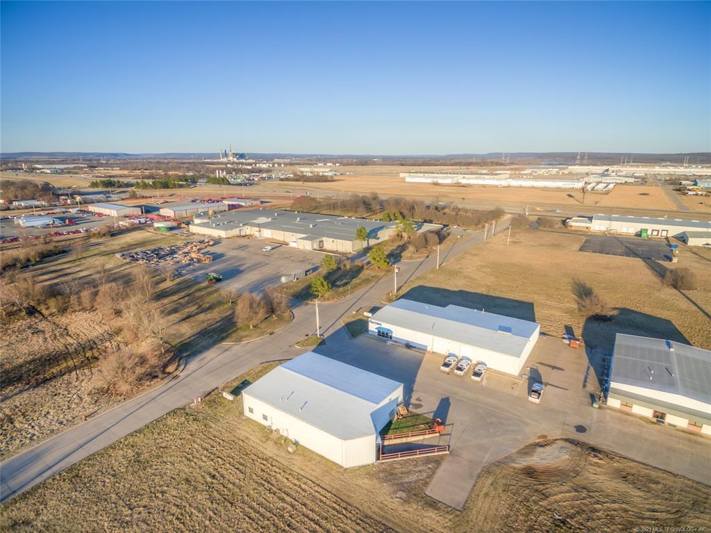 Active | 4001 N Tull Avenue Muskogee, Oklahoma 74401 16