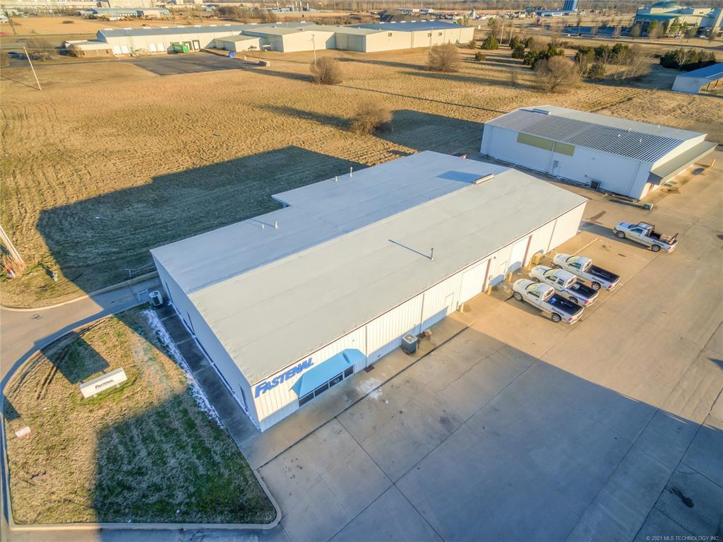 Active | 4001 N Tull Avenue Muskogee, Oklahoma 74401 17