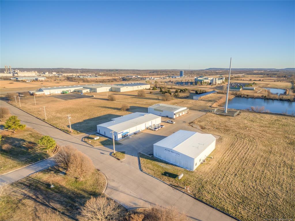 Active | 4001 N Tull Avenue Muskogee, Oklahoma 74401 18