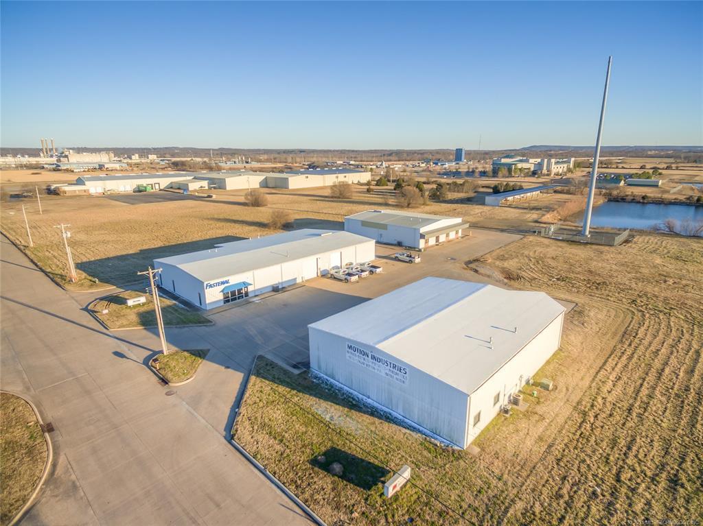 Active | 4001 N Tull Avenue Muskogee, Oklahoma 74401 19