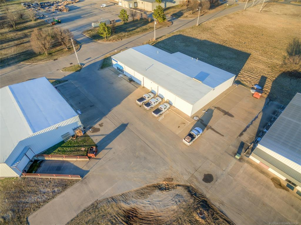Active | 4001 N Tull Avenue Muskogee, Oklahoma 74401 2