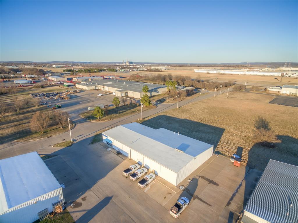Active | 4001 N Tull Avenue Muskogee, Oklahoma 74401 3