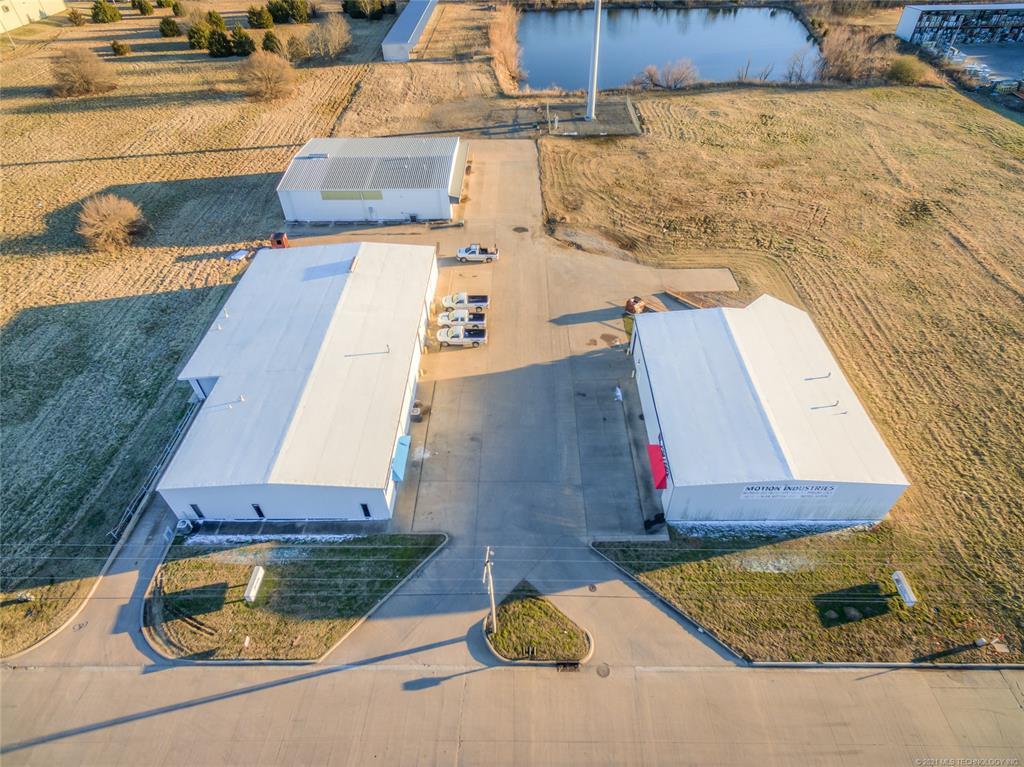 Active | 4001 N Tull Avenue Muskogee, Oklahoma 74401 4