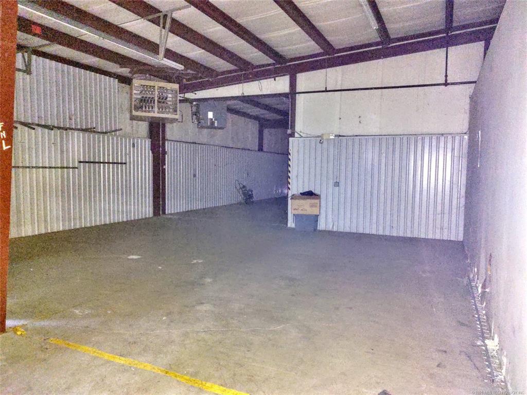 Active | 4001 N Tull Avenue Muskogee, Oklahoma 74401 7