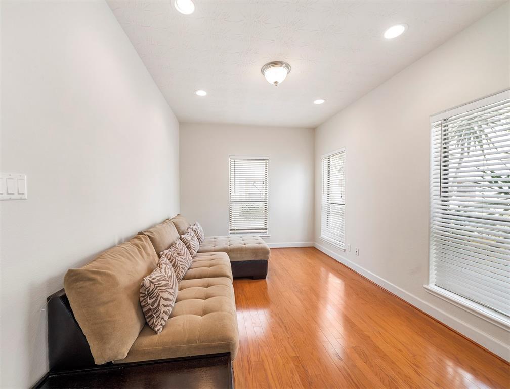 homes for sale in washington corridor | 1309 Birdsall Street Houston, Texas 77007 10