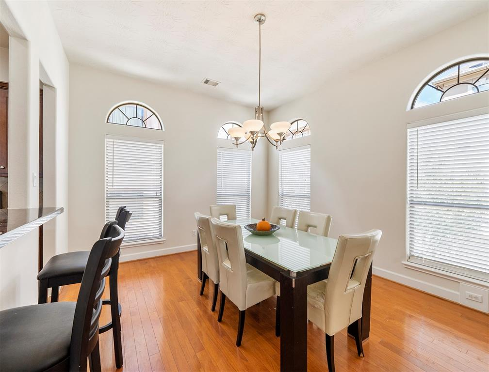 homes for sale in washington corridor | 1309 Birdsall Street Houston, Texas 77007 17