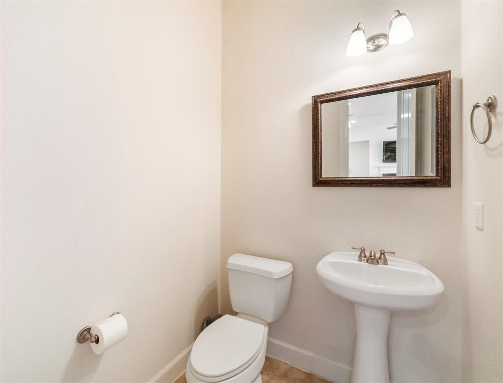 homes for sale in washington corridor | 1309 Birdsall Street Houston, Texas 77007 19