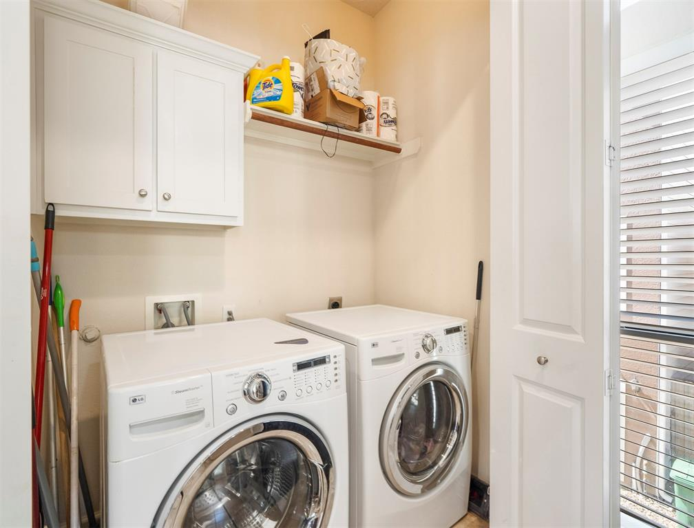 homes for sale in washington corridor | 1309 Birdsall Street Houston, Texas 77007 20