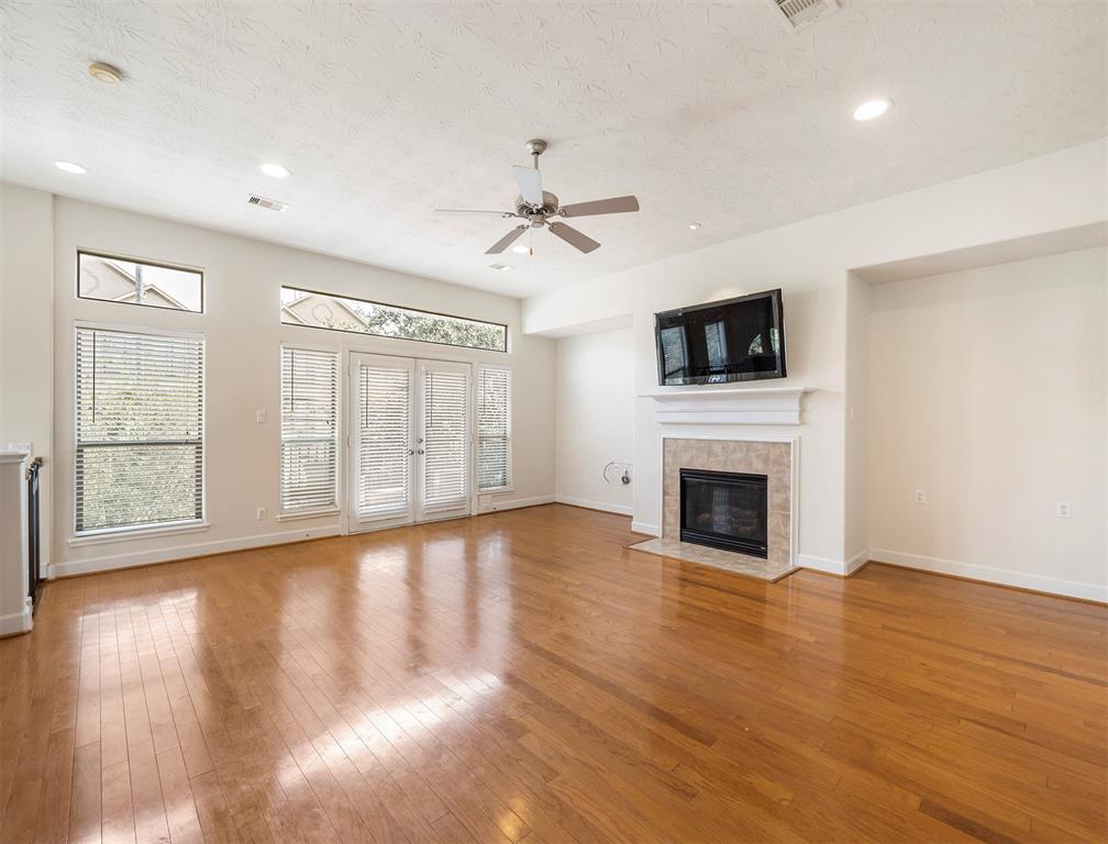 homes for sale in washington corridor | 1309 Birdsall Street Houston, Texas 77007 22