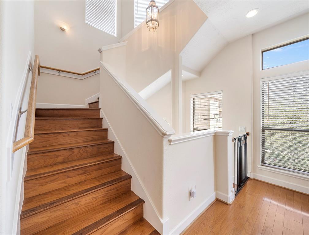 homes for sale in washington corridor | 1309 Birdsall Street Houston, Texas 77007 25