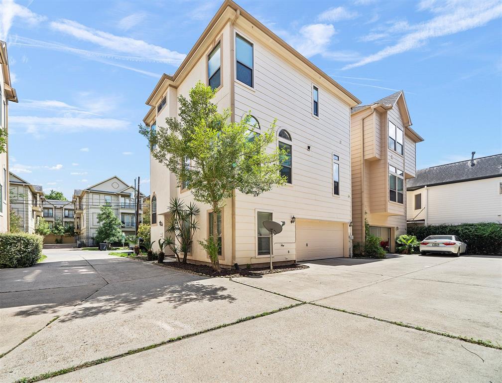homes for sale in washington corridor | 1309 Birdsall Street Houston, Texas 77007 33