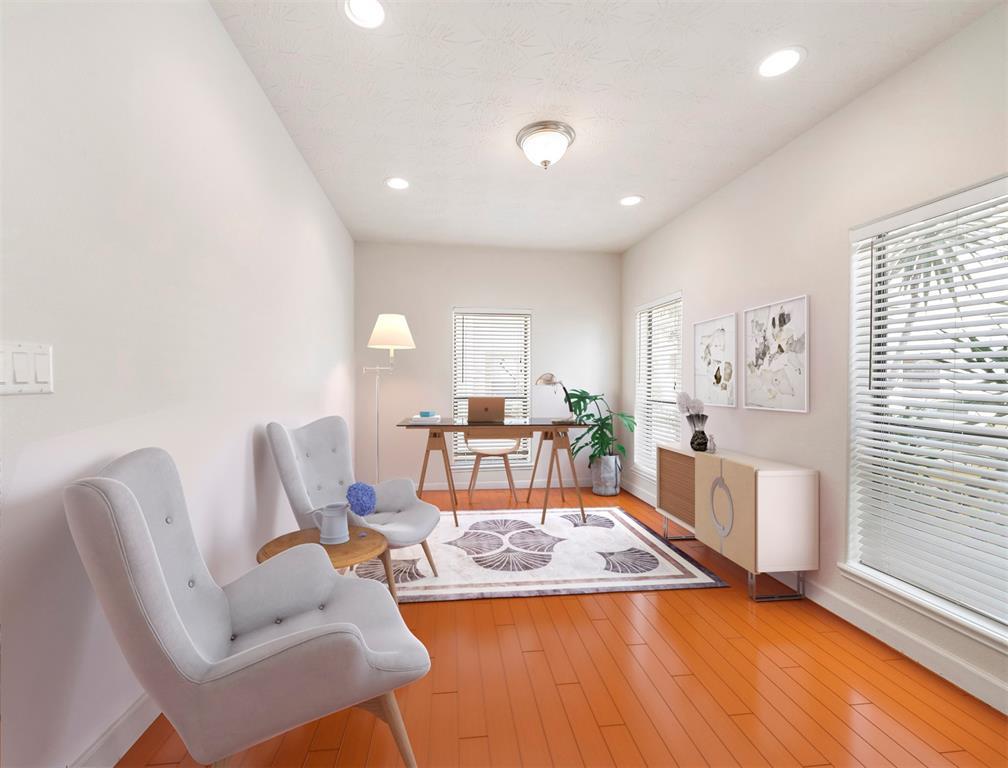 homes for sale in washington corridor | 1309 Birdsall Street Houston, Texas 77007 4