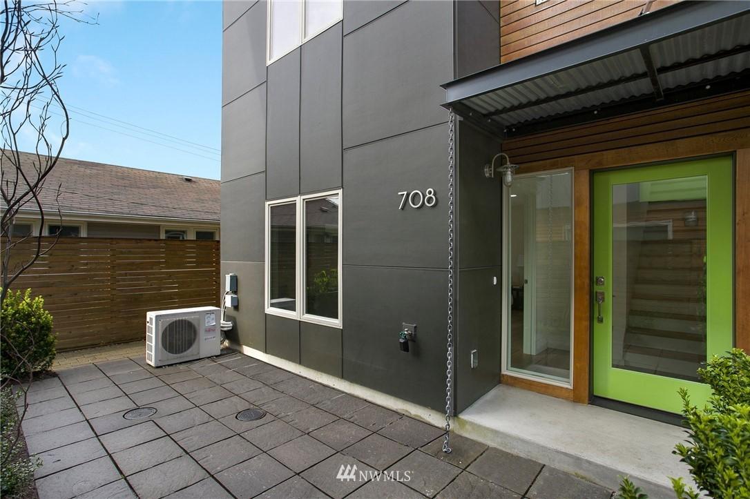 Sold Property   708 S Orcas Street Seattle, WA 98108 1