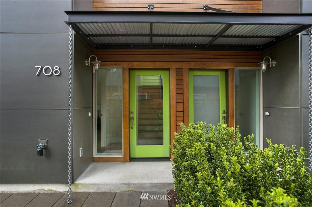 Sold Property   708 S Orcas Street Seattle, WA 98108 2
