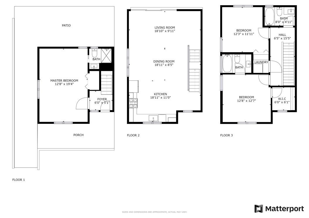 Sold Property   708 S Orcas Street Seattle, WA 98108 30