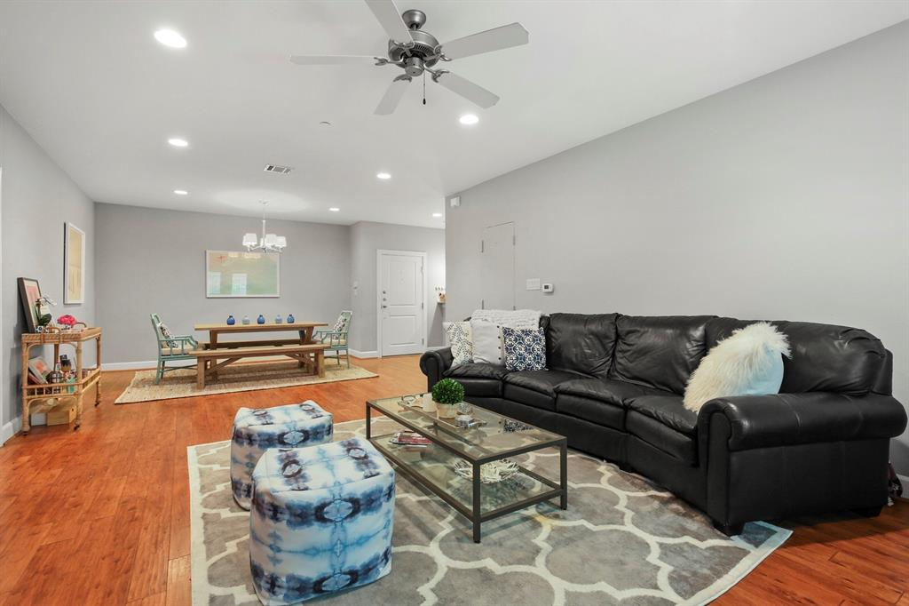 Active Option Contract   3116 Rosedale Avenue #105 University Park, Texas 75205 13