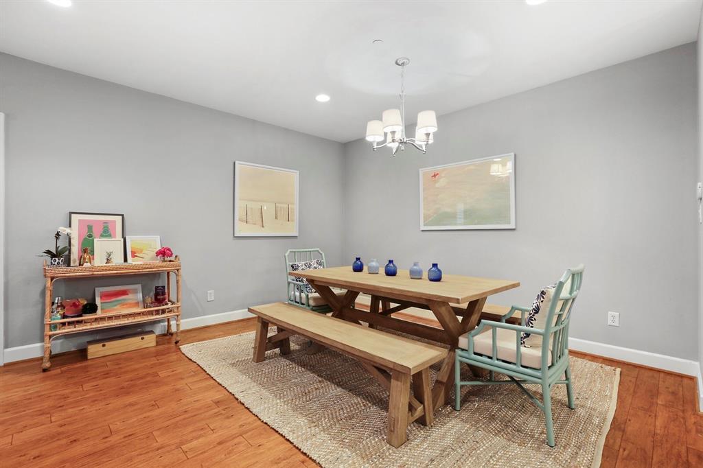 Active Option Contract   3116 Rosedale Avenue #105 University Park, Texas 75205 7