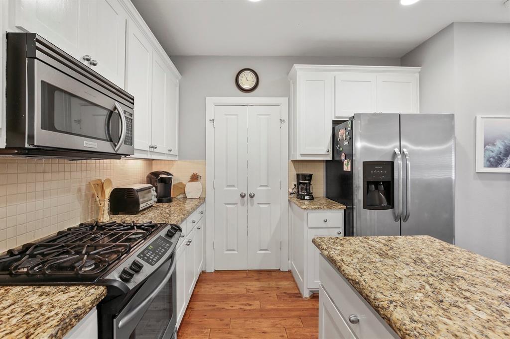 Active Option Contract   3116 Rosedale Avenue #105 University Park, Texas 75205 8