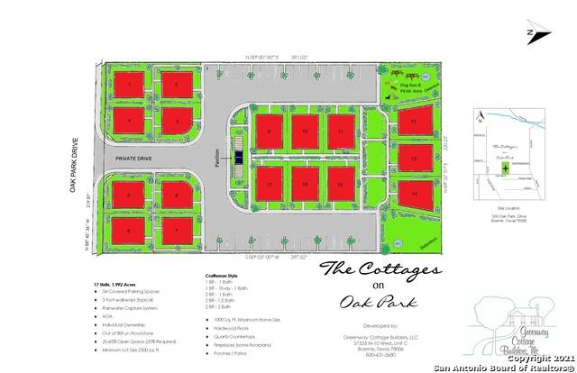 Active Option | 530 Oak Park Dr Unit 4 Boerne, TX 78006 3