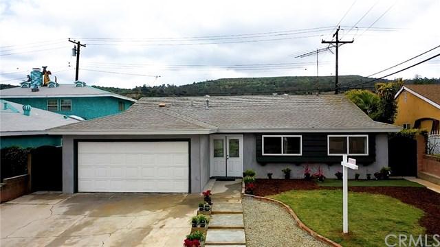 Closed | 13612 Loumont Street Whittier, CA 90601 0