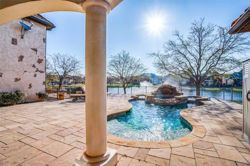 Pending | 4520 Florence Drive Frisco, Texas 75034 29