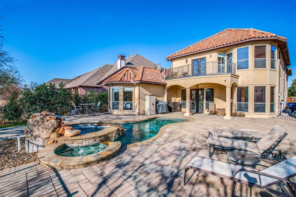 Pending | 4520 Florence Drive Frisco, Texas 75034 35