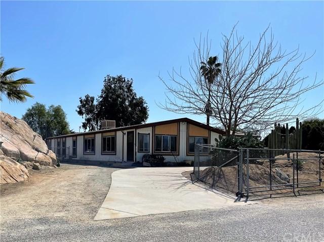 Closed   21670 Olive Street Perris, CA 92570 1