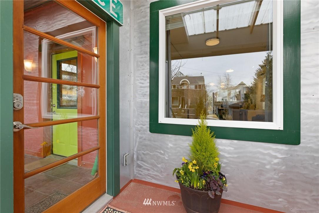 Sold Property   2133 N 63rd Street Seattle, WA 98103 2