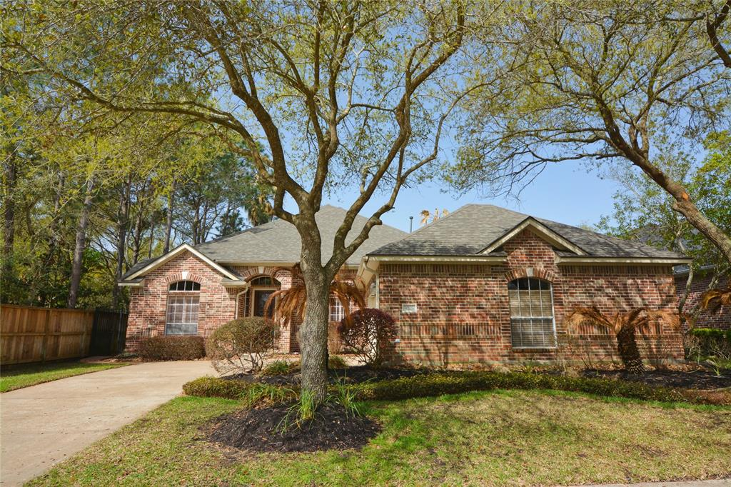 Off Market | 4203 Noble Cypress Court Houston, Texas 77059 1