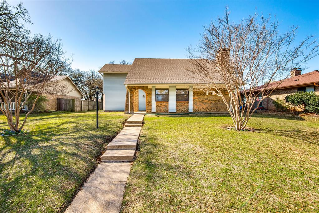 Sold Property   712 Sweet Gum Drive Lewisville, Texas 75067 0