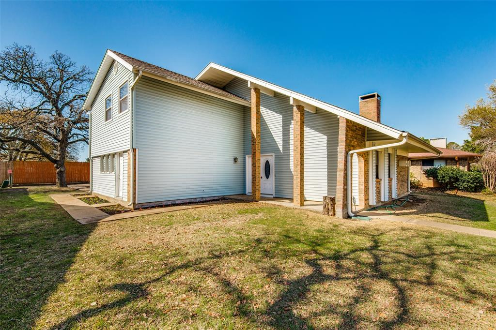 Sold Property   712 Sweet Gum Drive Lewisville, Texas 75067 2