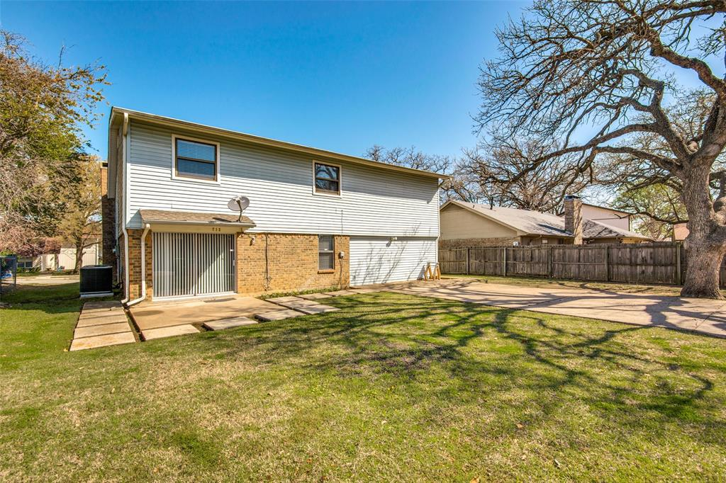 Sold Property   712 Sweet Gum Drive Lewisville, Texas 75067 32