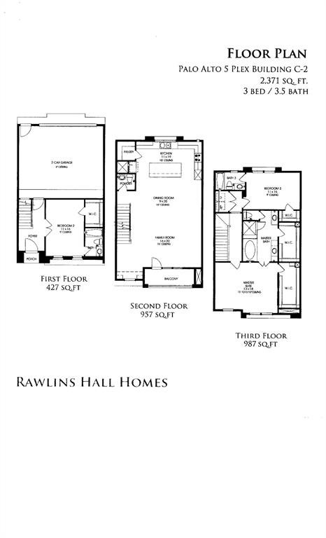 Active | 4211 Rawlins Street #734 Dallas, Texas 75219 2