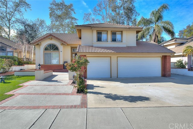 Closed | 15244 Green Valley Drive Chino Hills, CA 91709 0