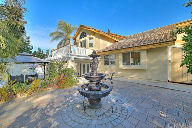 Closed | 15244 Green Valley Drive Chino Hills, CA 91709 38