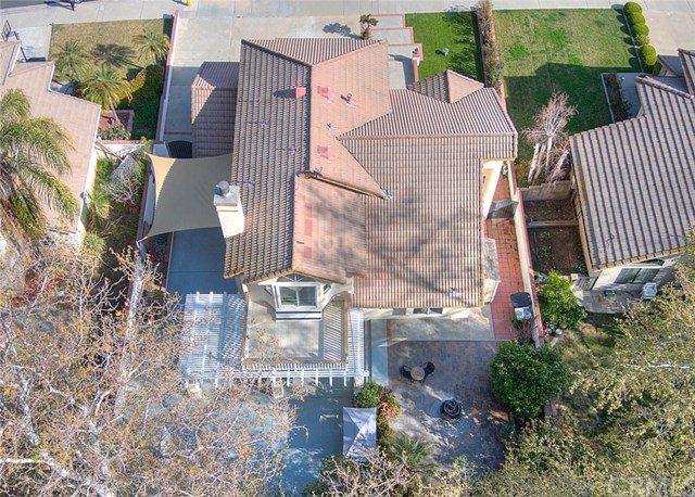 Closed | 15244 Green Valley Drive Chino Hills, CA 91709 40