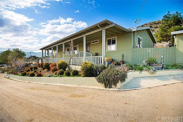 Active Under Contract   32023 42nd Street Acton, CA 93510 0