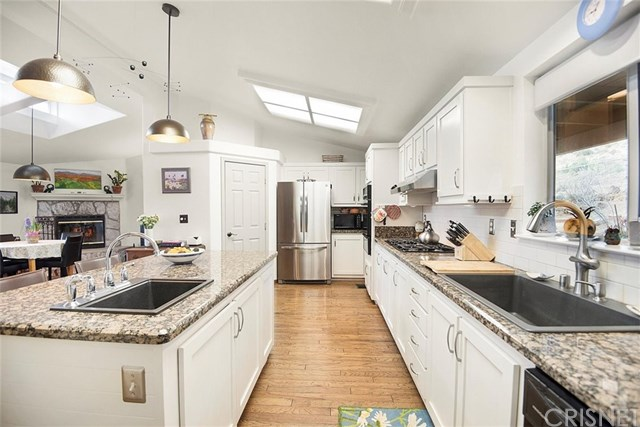 Active Under Contract   32023 42nd Street Acton, CA 93510 6