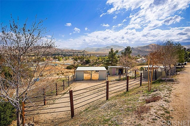 Active Under Contract   32023 42nd Street Acton, CA 93510 22